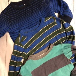 Other - BOYS 3PC SWEATER BUNDLE